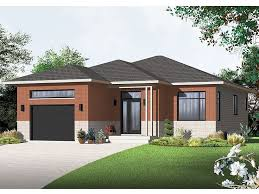 Empty Nester House Plans   The House Plan ShopEmpty Nester House Plan  H