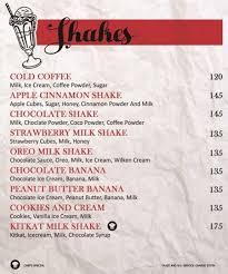Coffee department, i̇stanbul, balat'ta bulunan ve çok özel kahve çekirdekleri bulup kavurmayı hedefleyen bir kahve kavurma evidir. Uptown Cafe Menu Menu For Uptown Cafe Satyaniketan South Delhi Delhi Ncr