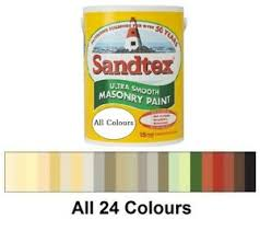 Sandtex Paint Colours Uk Trend Design Trend Design