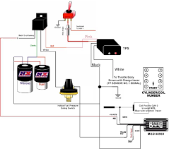 zex nitrous wiring diagram the wiring diagram does anyone have the zex nitrous kit and the msd window switch wiring diagram