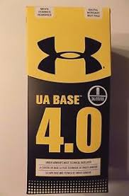 under armour 4 0 base layer. image is loading nwt-under-armour-men-039-s-base-4- under armour 4 0 base layer