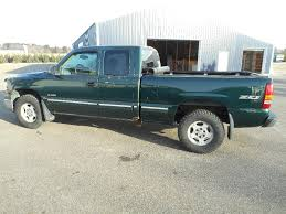 2002 Chevy Silverado 1500 4x4 | We Sell Your Stuff Inc. Auction ...