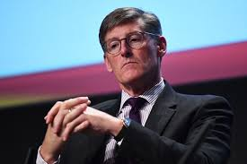 Why Michael Corbat is leaving Citigroup, paving way for Jane Fraser