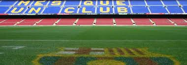 Fc Barcelona Seating Chart The Official Seating Categories At The Camp Nou Fc Barcelona
