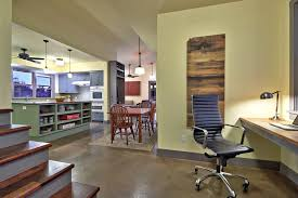 image by tim brown architecture building home office