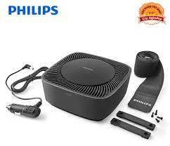 Trả góp 0%] Máy lọc không khí oto xe hơi Hàng hiệu Philips GP5 chống ung  thư phổi cung cấp khí tươi - Nhập khẩu xịn