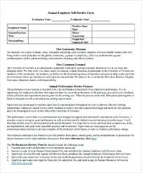 Employee Review Sample Beauteous Employee Evaluation Review Sample Misdesignco