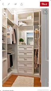 55 best images about small walk in closet on