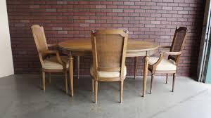 vines henredon dining table