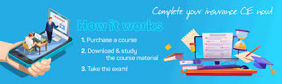 Some states require a licensing course before qualifying to take the exam. Insurance Continuing Education Pre Licensing Insurance Ny Nj Ct Fl