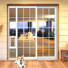 jeld wen sliding glass doors storm door with dog built in screen installing pet patio security medium size of pet patio wen patio jeld wen patio door