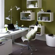 office shelving ideas. Office Designs Awesome Minimalist Interior Design Ideas Modern Green Wall White Furniture Home Decor Room Shelving