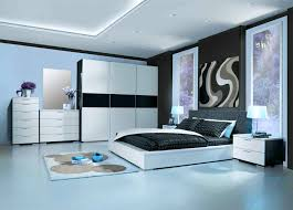 Contemporary Interior Design Ideas Bedroom