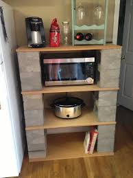 cinder block furniture. Diy6 Cinder Block Furniture