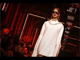 <b>DKNY</b> | Spring <b>Summer 2017</b> Full Fashion Show | Exclusive ...