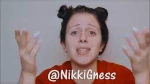 nikki g minion makeup tutorial