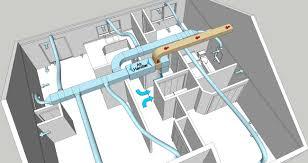 Ducting System Design Hvac Systems Hvac Systems Duct Design Pdf