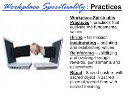 workplace values assessment workplace spirituality finding god in your work mary joseph