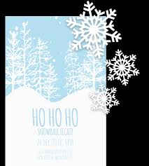 044 Free Holiday Invite Templates Of Christmas Party