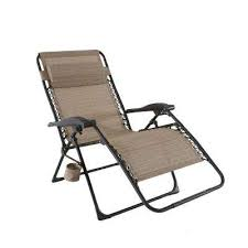 folding lawn chairs. Mix And Match Oversized Zero Gravity Sling Outdoor Chaise Lounge Chair In Cafe Folding Lawn Chairs G