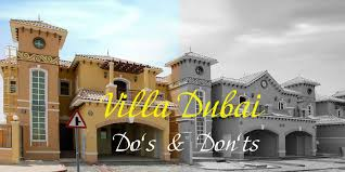 The villa Dubai to buy top do    s and top don    ts you need to knowIn for the long term  Buying a house off plan and how to avoid pitfalls