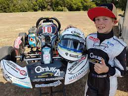 KartSportNews.com - competition kart racing news and information