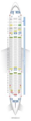 787 Dreamliner Seating Chart Seatguru Seat Map Jetstar Seatguru