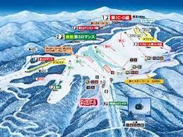 箱 館山 スキー 場