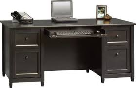 staples home office desks. Trendy Staples Office Desk Imposing Ideas Has The Sauder Edgewater Collection Executive Home Desks