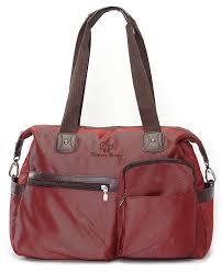 Designer Diaper Bags Mlife Large Designer Baby Diaper Bags Tote Satchel Red