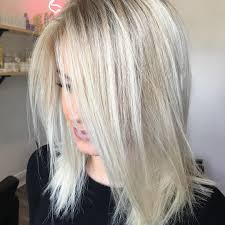 Platinum Hair Design