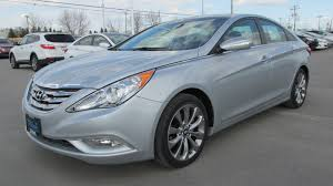 hyundai sonata 2013. 2013 hyundai sonata limited 20t navigation start up walkaround and vehicle tour youtube