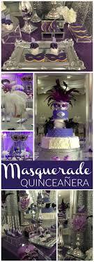 Masquerade / Quinceaera