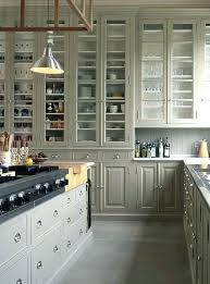 white glazed cabinets cabinet doors best tall kitchen ideas on kitchens pictures