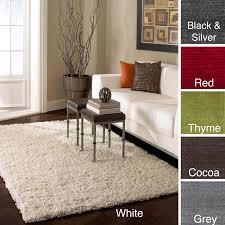 white shag rug target. Shag Rug Target White 0