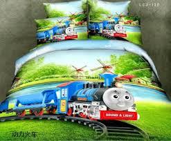 good quality home textile children bedding set for boys boys bedding train bedding sets duvet covers queen