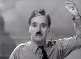 Alamo Drafthouse Cinema - Charlie Chaplin's Speech from THE GREAT DICTATOR  (1940) | Facebook