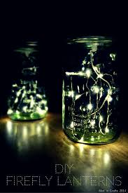 do it yourself outdoor lighting. FIREFLY MASON JAR LIGHTS Mad In Crafts New Ideas Do It Yourself Outdoor Lighting Marvelous