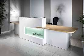 G5562 ; Reception Table Office Furniture - Interior Design | Modern  Interior Design | Home Design