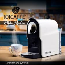 Reusable refillable stainless steel coffee capsule for nesspresso u machine. 101alpha Hashtag On Twitter