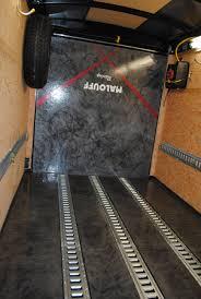 metallic seamless flooring designer floors