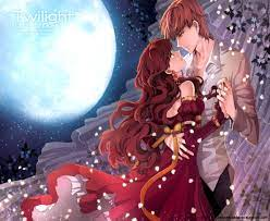 We offer an extraordinary number of hd images that will instantly freshen up your smartphone or computer. Download Best Anime Love Couple Wallpaper Full Hd Wallpapers Anime Couples In Love 1190x972 Wallpaper Teahub Io