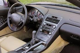 2018 acura nsx interior. plain nsx first nsxu0027s interior for 2018 acura nsx interior