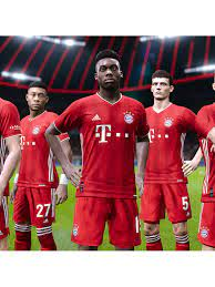 eFootball PES 2021 Season Update | Official FC Bayern Munich Store