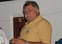 Resultado de imagem para foto do ex-prefeito nilson dias carnaubais