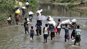 ميانمار - لاجئو الروهينجا قلقون من تأكيدات ميانمار بالموافقة على عودتهم