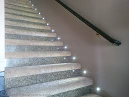 stair lighting. Sequential LED Stair Lighting Stair Lighting