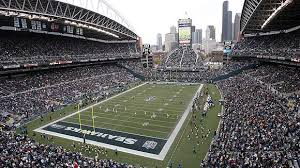 Centurylink Field Seating Chart Pictures Directions And