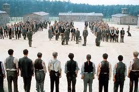 Les rescapés de Sobibor [1987] - cinema-rétro