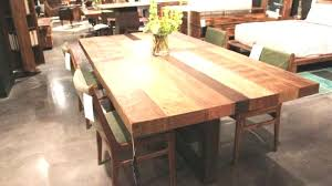 butcher block dining table. Butcher Block Dining Table Throughout Elegant Mesmerizing Diy Decorations 9 O